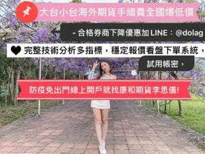 Read more about the article 康和期貨李思儀自我介紹
